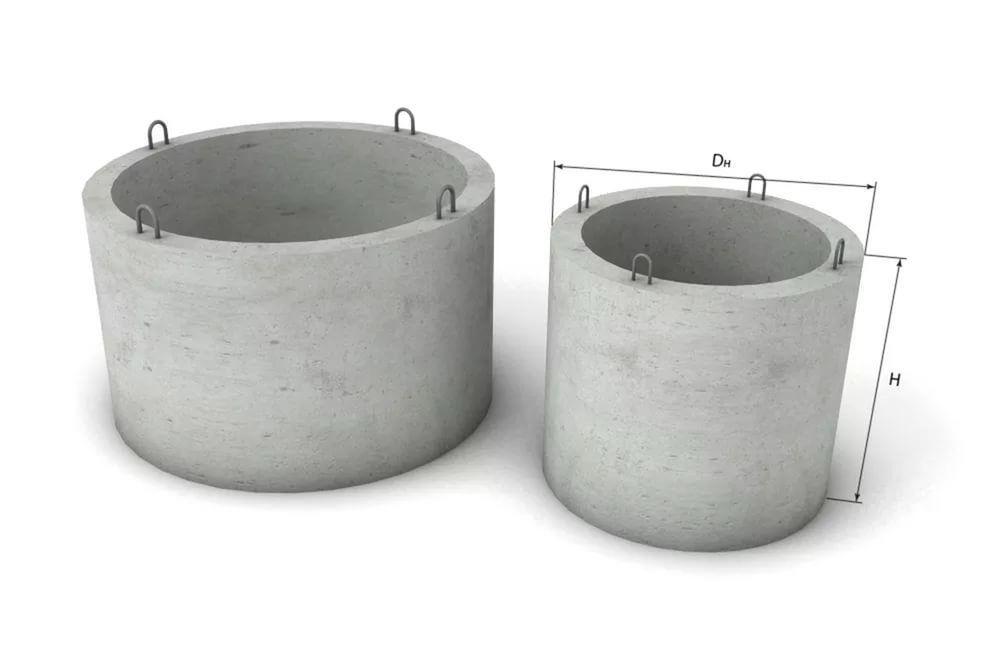 Кзн бетон новый бетон брют