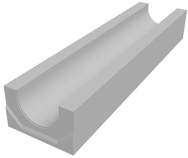 Водоотводные лотки из бетона купить керамзитобетон смесь гост
